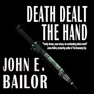 Death Dealt the Hand Audiobook
