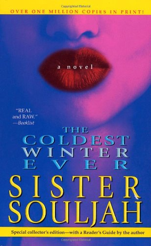 <i>The Coldest Winter Ever</i> by Sister Souljah