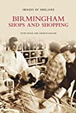 Birmingham Shops and Shopping