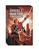 Roy Thomas Robert E. Howard Chronicles Slipcase Set