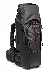 Manfrotto Pro Light Camera Backpack: TLB-600 PL