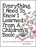 img - for Everything I Need to Know I Learned from a Children's Book book / textbook / text book
