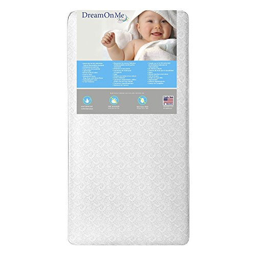dream-on-me-2-sided-crib-and-toddler-260-coil-mattress-slumberland