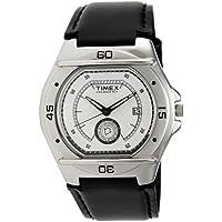 Timex Fashion Analog Silver Dial Men's Watch - EL00