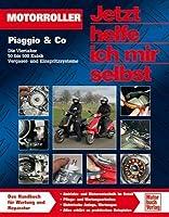 Motorroller Piaggio & Co.: Die Viert...