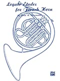 Legato Etudes for French Horn