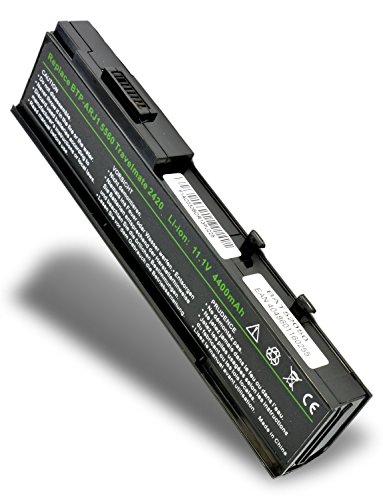 Batterie de remplacement pour Acer BTP-ARJ1 ( 4400mAh / 10.8V )