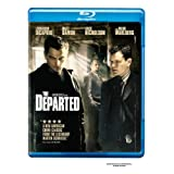 The Departed [Blu-ray] ~ Leonardo DiCaprio