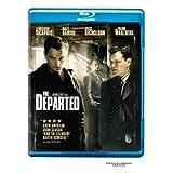 The Departed [Blu-ray] ~ Leonardo DiCaprio