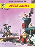 A Lucky Luke Adventure : Jesse James (Lucky Luke)