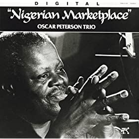 Nigerian Marketplace
