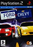 echange, troc FORD VS CHEVY