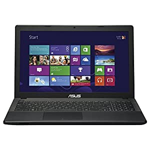 Asus Notebook X551CA-DH31 15.6-Inch Laptop