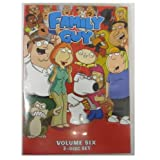 Family Guy, Volume Six