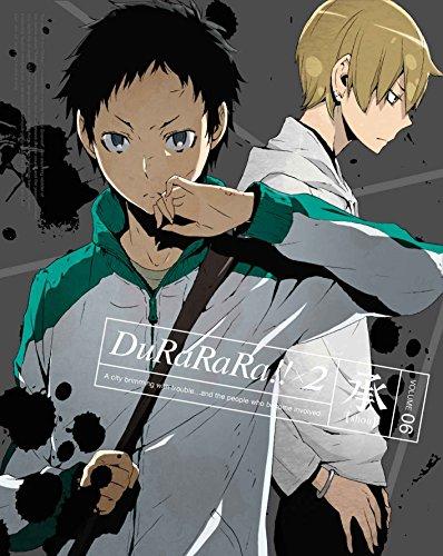 デュラララ!!×2 承 6【完全生産限定版】 [Blu-ray]