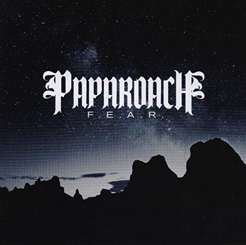 Papa Roach - F.E.A.R - Zortam Music