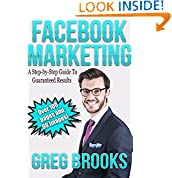 Greg Brooks (Author)  (82)  Download:   $2.99
