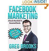 Greg Brooks (Author) (82)Download:   $2.99
