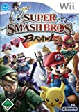 Super Smash Bros. Brawl [Nintendo Selects]