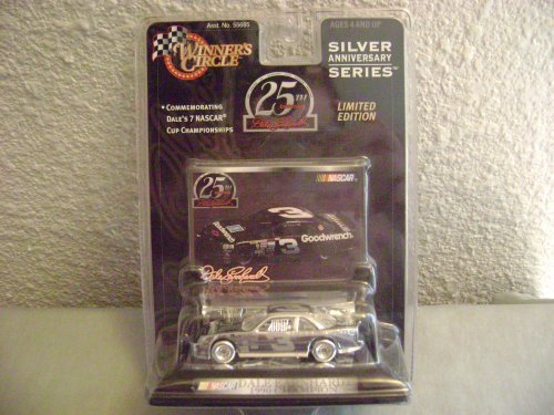 Winner's Circle Dale Earnhardt 1990 Champion Silver Ann. Series - 1