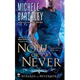 Now or Never: Wizards of Nevermore ~ Michele Bardsley