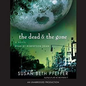 The Dead and the Gone | [Susan Beth Pfeffer]