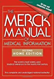 By M.D. Mark H. Beers M.D. The Merck Manual of Medical Information: 2nd Home Edition (Merck Manual Home Health Handbook (Qualit (2nd Edition)