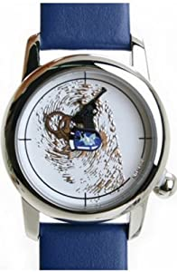 Nomea Paris Theme Watch with Custom Dial and Hands for -