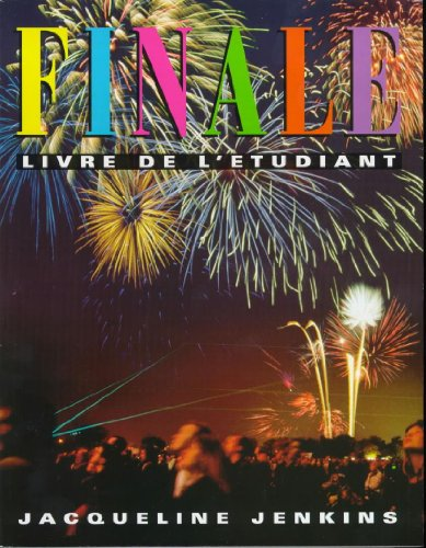 Finale: Students Book