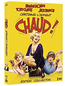 Certains l'aiment chaud - Edition Collector 2 DVD [Édition Collector]