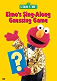 Sesame Street - Elmos Sing-Along Guessing Game [VHS]