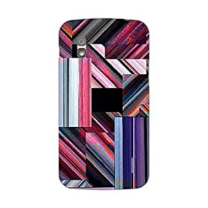 Garmor Designer Plastic Back Cover For LG Nexus 4 E960
