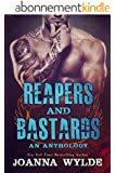 Reapers and Bastards: A Reapers MC Anthology (English Edition)