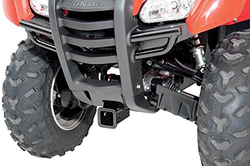 New 2007-2014 Honda TRX420 Rancher ATV Front Receiver Hitch (Honda Rancher Trailer Hitch compare prices)