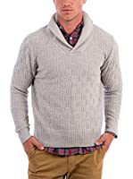 BLUE COAST YACHTING Jersey (Gris)