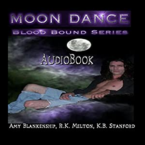 Moon Dance Audiobook
