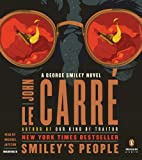 John Le Carre Smiley's People (George Smiley Novels)