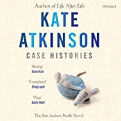 Case Histories: Jackson Brodie 1 | Kate Atkinson