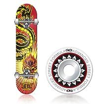 Roller Derby Street Series Dragonfire Skateboard