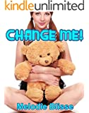 ABDL: CHANGE ME! (Age Play ABDL Romance) (adult baby diaper diaper lover, adult nursing romance)