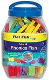 Phonics-Flat-Fish