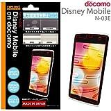 レイ・アウト Disney Mobile on docomo N-03E用 気泡軽減反射防止保護フィルムRT-N03EF/H1