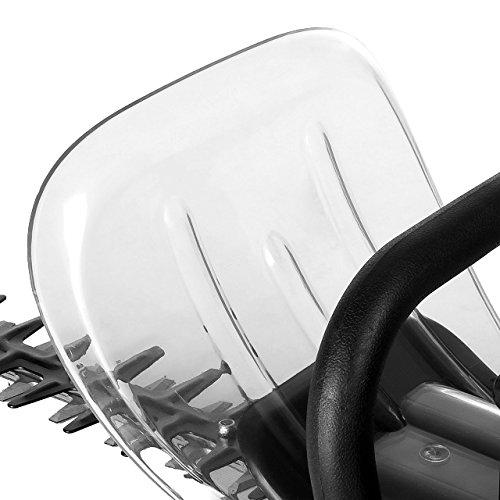 Rotfuchs® 1,22 PS Benzin Heckenschere