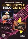 Beyond Basics: Fingerstyle Solo Guitar [DVD]<br>$415.00