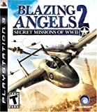 Blazing Angels 2 Secret Missions of WW II - PlayStation 3