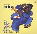 echange, troc Jimmy Rushing - Une Anthologie (1937-1955)