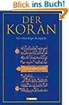 Der Koran: Vollst�ndige Ausgabe