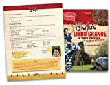 Chico Chile&#039;s Libro Grande of Quick Exercises and Fun Facts Binder