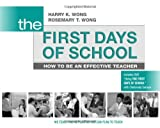 img - for The First Days of School: How to Be an Effective Teacher (Book & DVD) book / textbook / text book
