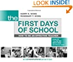 The First Days of School: How to Be a...